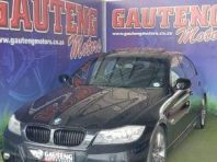 Used BMW 3 Series 325i steptronic for sale in Pretoria, Gauteng