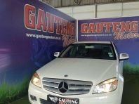 Used Mercedes-Benz C-Class C180 Kompressor Avantgarde for sale in Pretoria, Gauteng