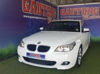 Used BMW 5 Series 520d for sale in Pretoria, Gauteng