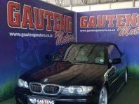 Used BMW 3 Series 330 CI Convertible Sport  for sale in Pretoria, Gauteng
