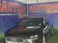 Used Audi TT 2.0T for sale in Pretoria, Gauteng