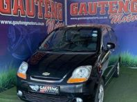 Used Chevrolet Spark Lite 1.2 LS for sale in Pretoria, Gauteng