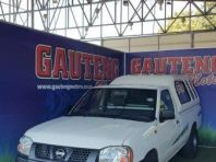 Used Nissan NP300 Hardbody 2.0 SE for sale in Pretoria, Gauteng