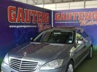 Used Mercedes-Benz S-Class S350 for sale in Pretoria, Gauteng