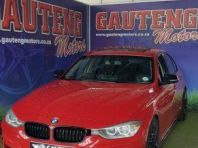 Used BMW 3 Series 320i Sport auto for sale in Pretoria, Gauteng