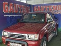Used Toyota Hilux 2.7 double cab Raider for sale in Pretoria, Gauteng