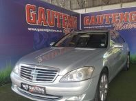 Used Mercedes-Benz S-Class S500 for sale in Pretoria, Gauteng