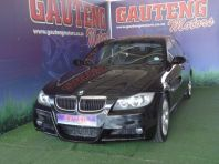 Used BMW 3 Series 320i steptronic for sale in Pretoria, Gauteng