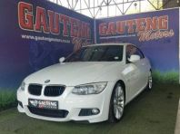Used BMW 3 Series 320i coupe M Sport auto for sale in Pretoria, Gauteng
