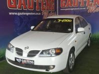 Used Nissan Almera 1.6i for sale in Pretoria, Gauteng