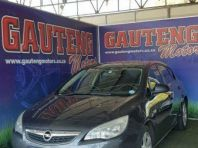 Used Opel Astra hatch 1.4 Turbo Enjoy for sale in Pretoria, Gauteng