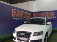 Used Audi Q5 2.0T quattro auto for sale in Pretoria, Gauteng
