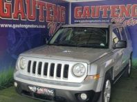 Used Jeep Patriot 2.4L Limited auto for sale in Pretoria, Gauteng