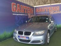 Used BMW 3 Series 320i for sale in Pretoria, Gauteng