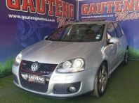 Used Volkswagen Golf GTI DSG for sale in Pretoria, Gauteng