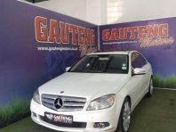 Used Mercedes-Benz C-Class C200 Kompressor Classic Touchshift for sale in Pretoria, Gauteng