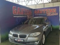 Used BMW 5 Series 520i for sale in Pretoria, Gauteng