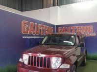 Used Jeep Cherokee 2.8CRD Limited for sale in Pretoria, Gauteng