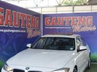 Used BMW 3 Series 316i for sale in Pretoria, Gauteng