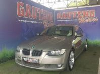 Used BMW 3 Series 335i coupe steptronic for sale in Pretoria, Gauteng