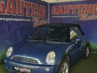 Used MINI Convertible Cooper Convertible for sale in Pretoria, Gauteng