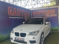 Used BMW X1 sDrive20i M Sport auto for sale in Pretoria, Gauteng