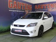 Used Ford Focus ST 3-door (leather + sunroof + techno pack) for sale in Pretoria, Gauteng