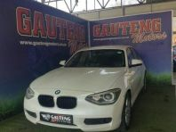 Used BMW 1 Series 116i 5-door for sale in Pretoria, Gauteng