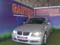 Used BMW 3 Series 330i for sale in Pretoria, Gauteng