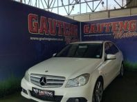 Used Mercedes-Benz C-Class C180CGI Classic Touchshift for sale in Pretoria, Gauteng