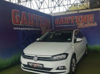 Used Volkswagen Polo hatch 1.0TSI Comfortline for sale in Pretoria, Gauteng