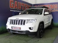 Used Jeep Cherokee 5.7 V8 OverLand for sale in Pretoria, Gauteng