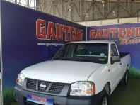 Used Nissan NP300 Hardbody 2.0 S for sale in Pretoria, Gauteng
