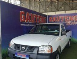 Used Nissan NP300 Hardbody for sale