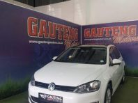 Used Volkswagen Golf 1.4TSI Comfortline for sale in Pretoria, Gauteng