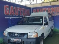 Used Nissan NP300 Hardbody 2.0 SWB for sale in Pretoria, Gauteng