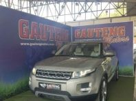 Used Land Rover Range Rover Evoque  Si4 Prestige for sale in Pretoria, Gauteng