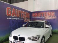 Used BMW 1 Series 125i 5-door M Sport auto for sale in Pretoria, Gauteng