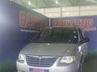 Used Chrysler Grand Voyager 2.8CRD SE for sale in Pretoria, Gauteng