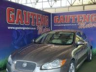 Used Jaguar XF 3.0 Luxury for sale in Pretoria, Gauteng