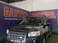 Used Land Rover Freelander 2 HSE TD4_e for sale in Pretoria, Gauteng
