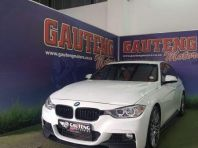 Used BMW 3 Series 330d M Sport auto for sale in Pretoria, Gauteng