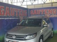 Used Volkswagen Tiguan 2.0TDI 4Motion Sport&Style for sale in Pretoria, Gauteng