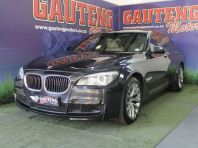 Used BMW 7 Series 750i  F01 for sale in Pretoria, Gauteng