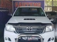 Used Toyota Hilux 3.0D-4D double cab Raider auto for sale in Pretoria, Gauteng