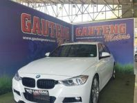 Used BMW 3 Series 328i M Sport sports-auto for sale in Pretoria, Gauteng
