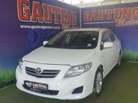 Used Toyota Corolla 1.6 Advanced for sale in Pretoria, Gauteng