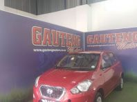 Used Datsun Go 1.2 Lux for sale in Pretoria, Gauteng