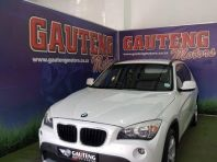 Used BMW X1 sDrive20i auto for sale in Pretoria, Gauteng