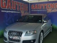 Used Audi S3 S3 quattro for sale in Pretoria, Gauteng